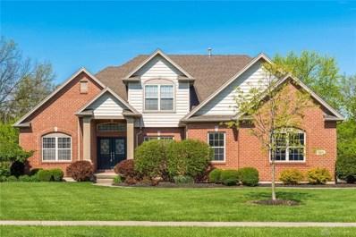 8899 Winston Farm Lane, Dayton, OH 45458 - MLS#: 789399