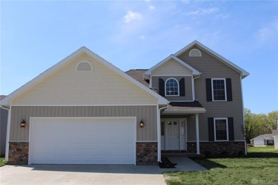 609 Colony Trail, New Carlisle, OH 45344 - #: 789442