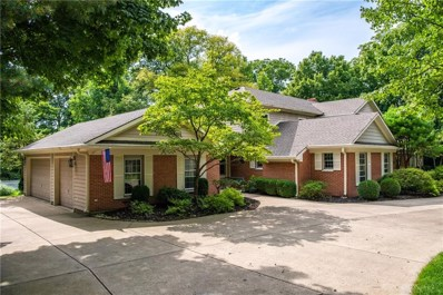 4341 Trails End Drive, Kettering, OH 45429 - #: 789443
