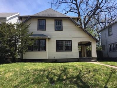 2012 Elsmere Avenue, Dayton, OH 45406 - #: 789517