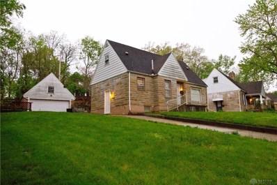 223 Bellewood Avenue, Dayton, OH 45406 - #: 789639