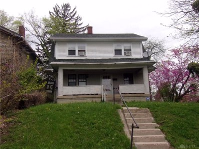 601 Cambridge Avenue, Dayton, OH 45402 - #: 789718