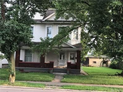 3222 E 3rd Street, Dayton, OH 45403 - #: 789738
