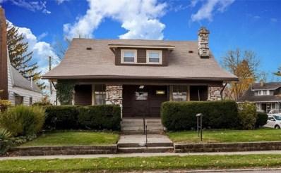 501 Watervliet Avenue, Dayton, OH 45420 - #: 789785