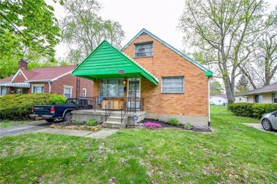 3617 W Siebenthaler Avenue, Dayton, OH 45406 - #: 789841