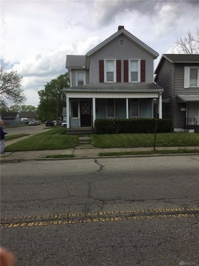 1801 Tytus Avenue, Middletown, OH 45042 - #: 789865