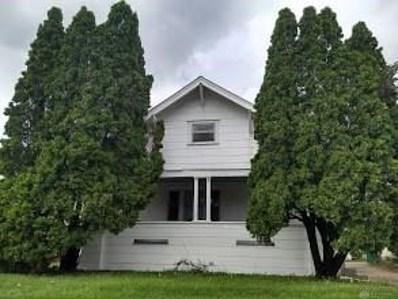 256 Ridge Road, Springfield, OH 45503 - #: 789871