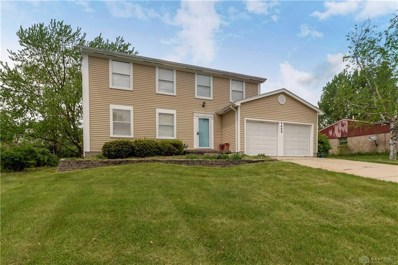 9609 Yorkridge Court, Miamisburg, OH 45342 - #: 789931