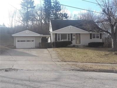 1504 Rangeley Avenue, Dayton, OH 45403 - #: 790040