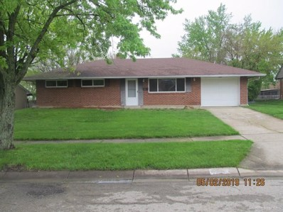5037 Rye Drive, Huber Heights, OH 45424 - #: 790256