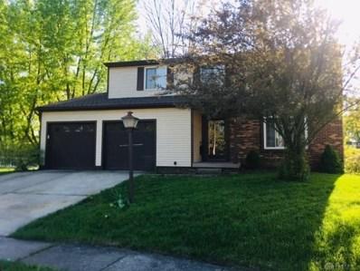 3609 Loveland Court, Dayton, OH 45439 - #: 790298