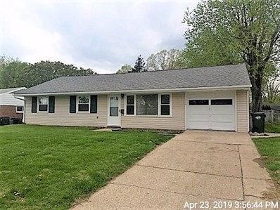 116 Arnold Drive, Middletown, OH 45044 - #: 790325