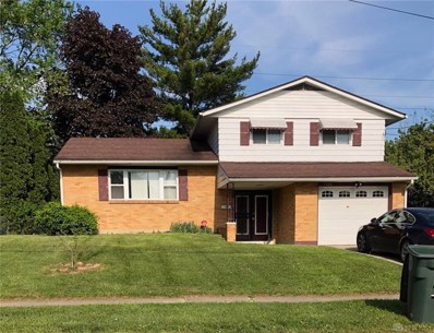 1408 Blairwood Avenue, Jefferson Twp, OH 45417 - #: 790369