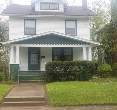 1616 W Grand Avenue, Dayton, OH 45402 - #: 790381