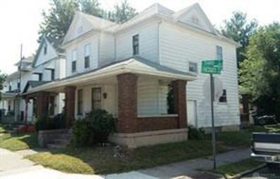 3300 E 3rd Street, Dayton, OH 45403 - #: 790407