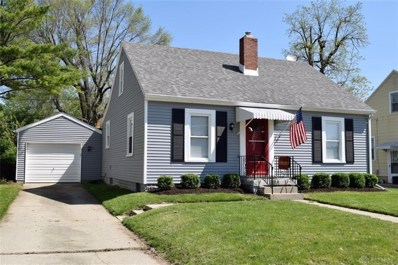 154 Floral Avenue, Springfield, OH 45504 - #: 790447