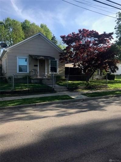 110 W Plum Street, Tipp City, OH 45371 - #: 790488