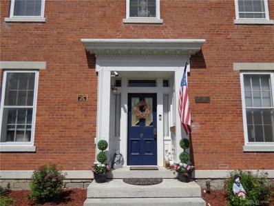 151 N Plum Street, Germantown, OH 45327 - #: 790608