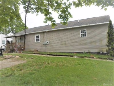 1436 East Street, Springfield, OH 45505 - #: 790732