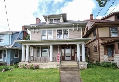 619 Forest Avenue, Dayton, OH 45405 - #: 790783