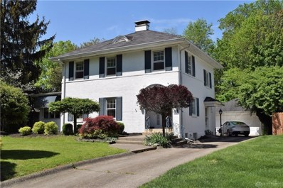 1815 Crescent Drive, Springfield, OH 45504 - #: 790784