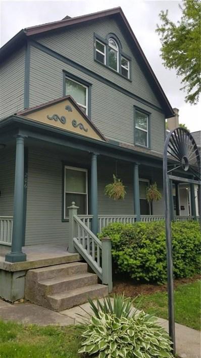 206 W Babbitt Street, Dayton, OH 45405 - #: 790800