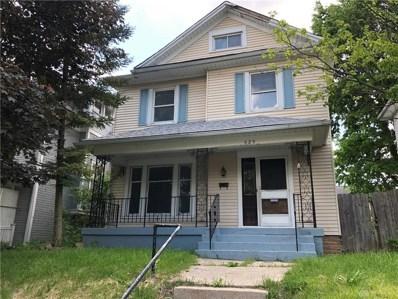 629 Wellmeier Avenue, Dayton, OH 45410 - #: 790908