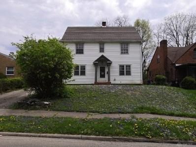 506 W Hudson Avenue, Dayton, OH 45406 - #: 790951
