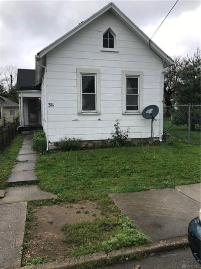 311 Clover Street, Dayton, OH 45410 - #: 791063