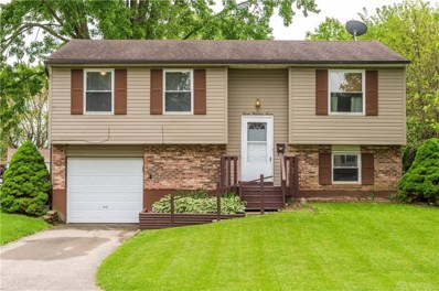 707 W Martindale Road, Union, OH 45322 - #: 791072