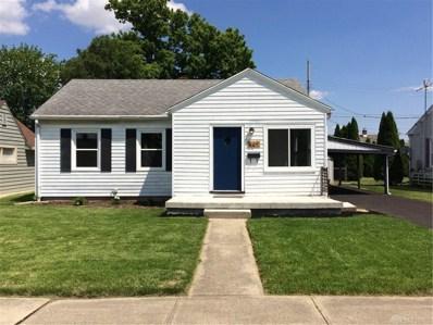 567 Margaret Drive, Fairborn, OH 45324 - #: 791073