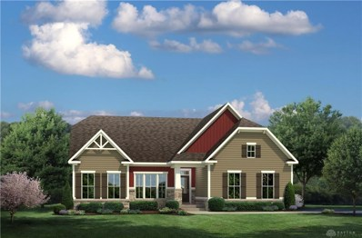 2128 Creswell Drive, Beavercreek Township, OH 45434 - MLS#: 791131