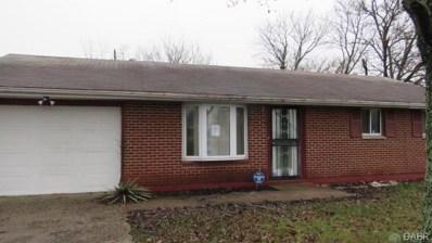 5306 Rockport Avenue, Dayton, OH 45417 - #: 791183
