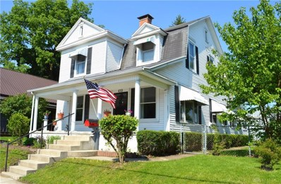 410 S Mulberry Street, Troy, OH 45373 - #: 791225