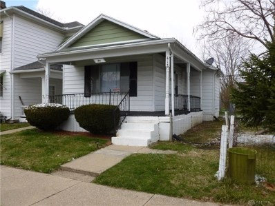 412 W Southern Avenue, Springfield, OH 45506 - #: 791325