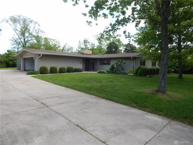305 Normandy Ridge Road, Washington TWP, OH 45459 - #: 791377