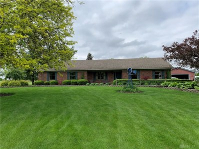 8345 Pleasant Plain Road, Brookville, OH 45309 - #: 791398