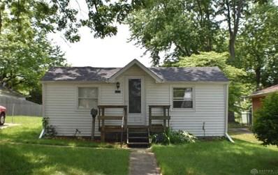1421 Flesher Avenue, Dayton, OH 45420 - #: 791473