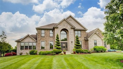 7968 Bending Willow Court, Clearcreek Twp, OH 45068 - #: 791610