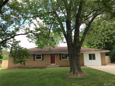 5208 Robinson Vail Road, Franklin Twp, OH 45005 - #: 791632