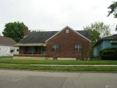 206 E Parkwood Drive, Dayton, OH 45405 - #: 791661