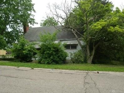 2060 Kensington Drive, Dayton, OH 45406 - #: 791694