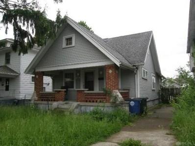 50 E Hillcrest Avenue, Dayton, OH 45405 - #: 791700