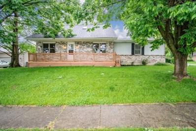 25 Cherry Street, Springboro, OH 45066 - #: 791701