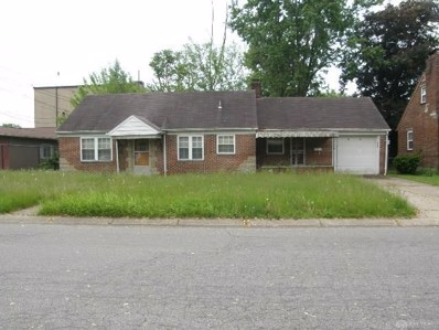 4 W Sherry Drive, Dayton, OH 45426 - #: 791707