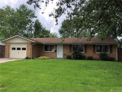 7113 Brandt Pike, Huber Heights, OH 45424 - #: 791727