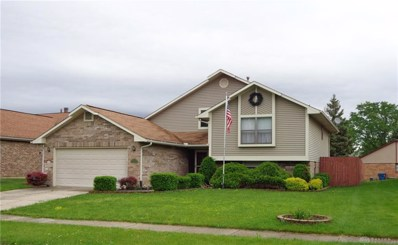 6581 Loblolly Drive, Huber Heights, OH 45424 - #: 791800