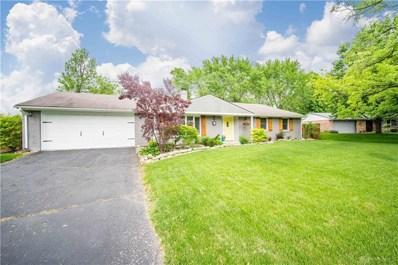 511 Lewisham Avenue, Dayton, OH 45429 - #: 791816