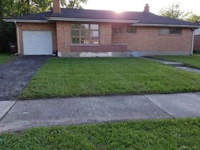 4143 Brumbaugh Boulevard, Dayton, OH 45416 - #: 791900