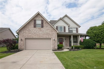 133 Springhouse Drive, Englewood, OH 45322 - #: 791942